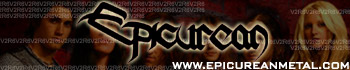 epicurean metal official website