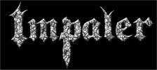 impaler gruesome death metal blood rock
