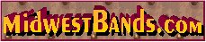 midwestbands.com website for midwest band activity