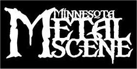 minnesotal metal music scene site