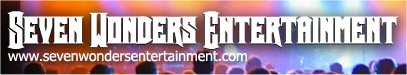 seven wonders entertainment booking agent and entertainer management